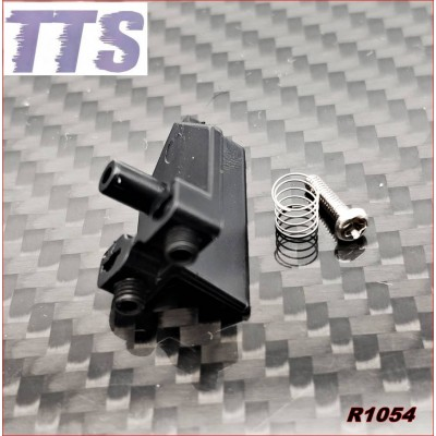 TTS GUIDE WITH SPRING AND SCREW - NEW VERSION