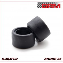 REAR LOWERED TYRES STANDARD SHORE 35