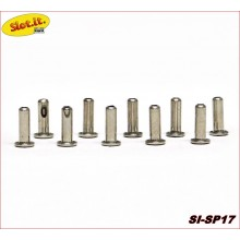 MOTOR CABLE BRASS EYELETS