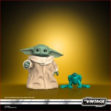 STAR WARS THE VINTAGE COLLECTION - THE CHILD