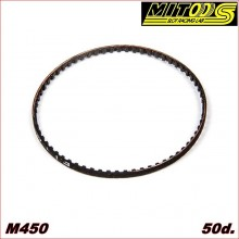 TRACTION BELT MXL 50 TOOTH