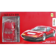 KIT FERRARI 365 GT4-BB (1/24)
