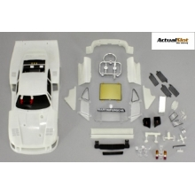 CARROCERIA PORSCHE 935/78 MOBY DICK  (KIT)