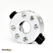 SLPL 2155 Eje acero hueco (55 x 2,38 mm.)