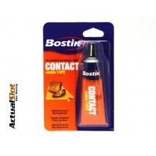 COLA BOSTIK CONTACT. (TUB DE 55ml.)