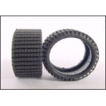 GRATED TYRES